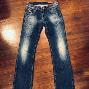 Miss Sixty Jeans Sz 26